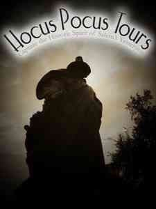 Hocus Pocus Tours